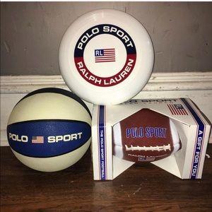 Polo Sport Accessories